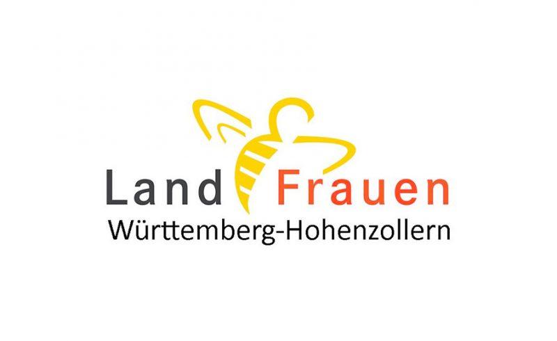 Logo Landfrauen Württemberg-Hohenzollern
