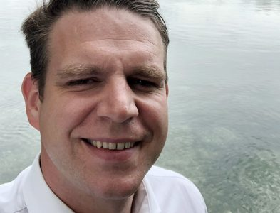Dr. Johannes Klaus, Berater Landwirtschaft
