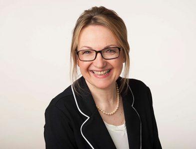 Verena Nopper, Abteilungsleiterin Bildung