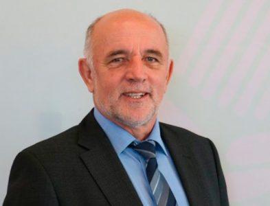 Werner Räpple, Präsident BLHV