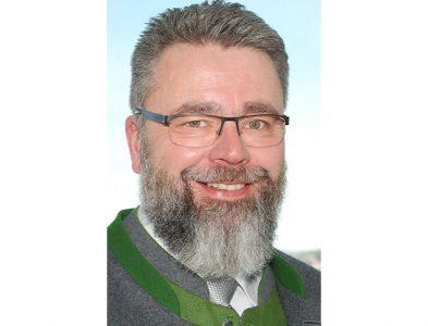 Dr. Ansgar Horsthemke, Generalbevollmächtigter und Bereichsleiter